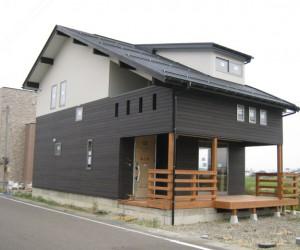 新築住宅(M様邸)