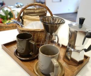 オリジナルドリップコーヒーを作ることになりました!