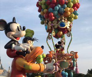 お客様感謝祭 1等ディズニーリゾート2泊3日!お手紙ありがとうございます。