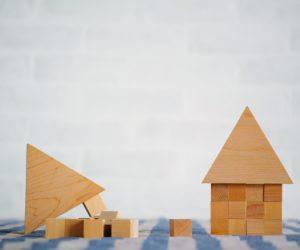 耐震住宅について。