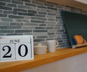 健康住宅の日【6月20日】
